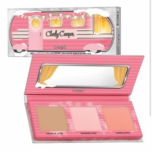 🌸NEW! Benefit Cheeky Camper palette
